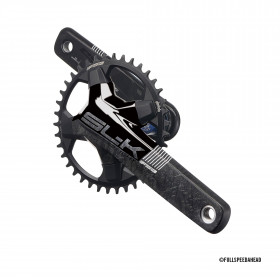 FSA SL-K Light ABS BB386Evo Crankset 1x