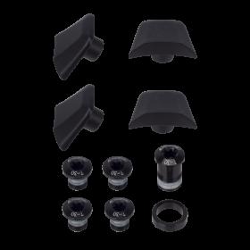 Kit de tornillos SLK ABS