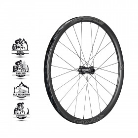 GRADIENT WIDER29 wheelset