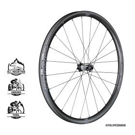 GRADIENT OFF-ROAD WIDER29 wheelset