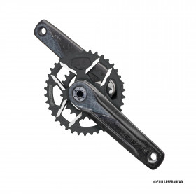 K-FORCE BB392EVO modular crankset 2X