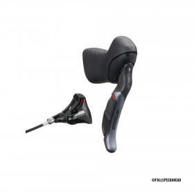 K-FORCE WE DISC SHIFTERS