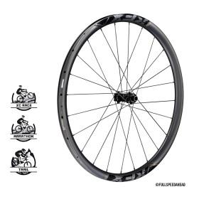 Juego de ruedas KFX i25