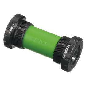 Cartucho MegaExo Gossamer rosca inglesa (BSA) compatible con Di2