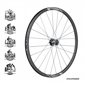 Juego de ruedas NS