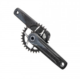 K-FORCE BB392EVO modular crankset 1X