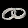 "Cujinete TH-970S ACB 45°x45° MR082S por 1""1/4 tubo de direccion"