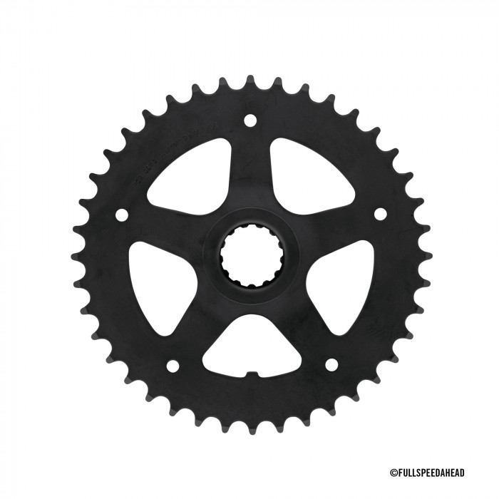 FSA E-BIKE BOSCH BOOST 148 DM Steel Chainring