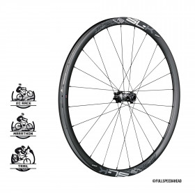 SL-K OFF-ROAD WIDER25 wheelset